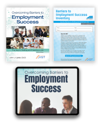 Barriers to Employment Success Package