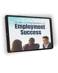 Overcoming Barriers to Employment Success Video