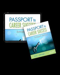 Passport to Career Success: Participant's Workbook