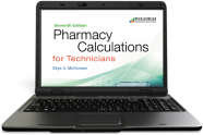 Cirrus for Pharmacy Calculations for Technicians