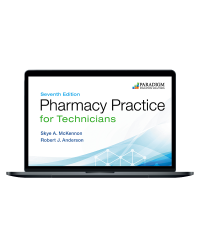Cirrus for Pharmacy Practice for Technicians