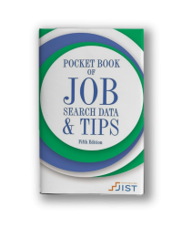 Pocket Book of Job Search Data & Tips
