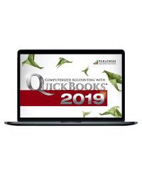 Computerized Accounting with QuickBooks 2019 and SNAP