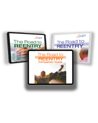 Road to Reentry Companion Guide eBook and Online Video Series
