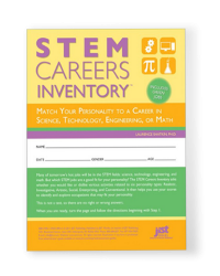 STEM Careers Inventory