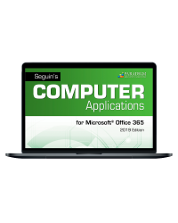 Cirrus for COMPUTER Applications with Microsoft Office 365/2019