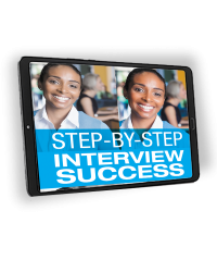 Step-by-Step Interview Success