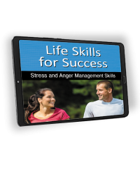 Life Skills for Success: Stress and Anger Management Skills Video