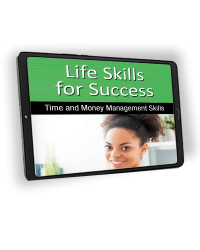 Life Skills for Success: Time and Money Management Skills Video