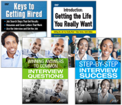 Career Readiness Video Library Package - access code delivered via email - 1-year license from time of activation