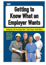 Getting to Know What an Employer Wants