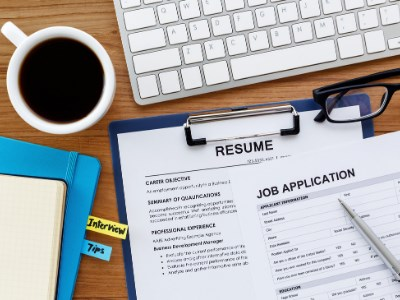 Job Search Package